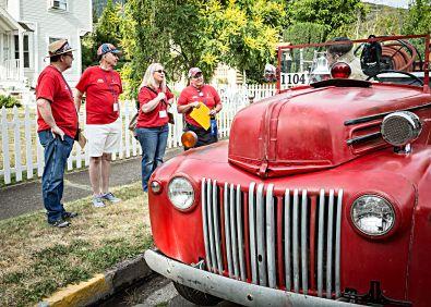 Ashland_Fire_Truck_Parade