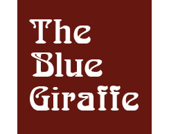 BlueGiraffeLogoGetaway