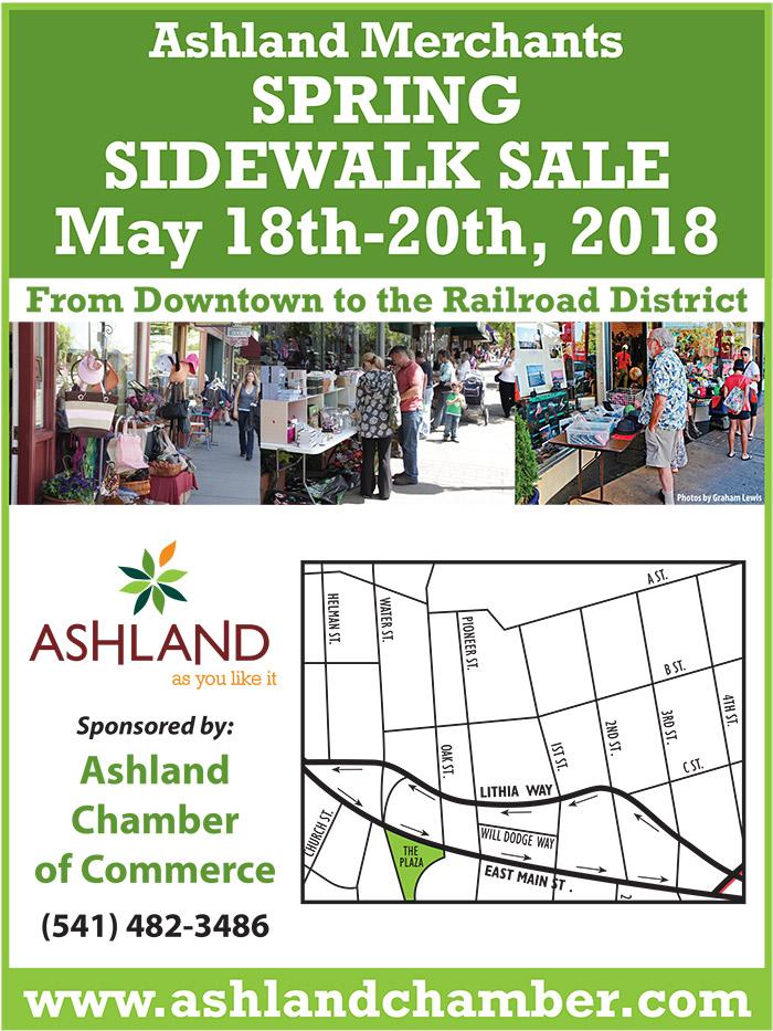 SpringSidewalkSale2018