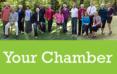 Your Chamber