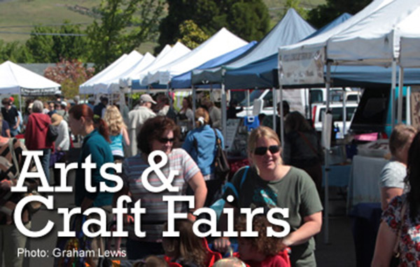 Art & Craft Fairs