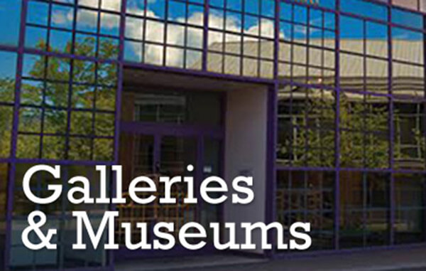 Galleries & Museums