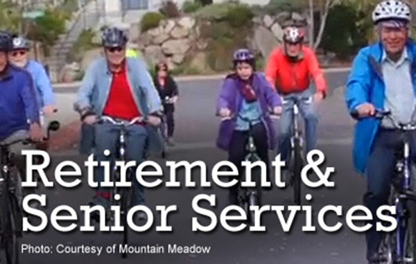 Retirement & Senior Services