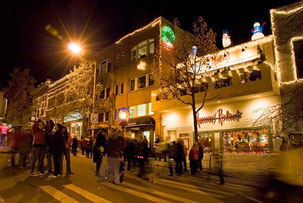 Ashland, Oregon Chamber of Commerce