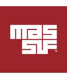 Índice de ropa técnica militar Massif_Logo